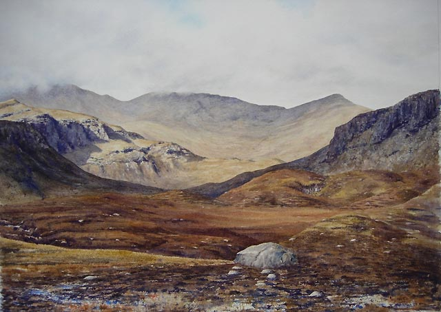 """Scaladail, Isle of Harris"""