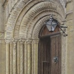 Durham Cathedral Doorway