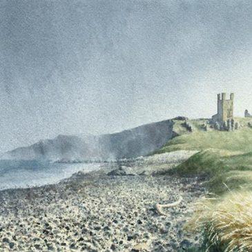 Dunstanburgh Squall