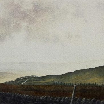The Road to Alston