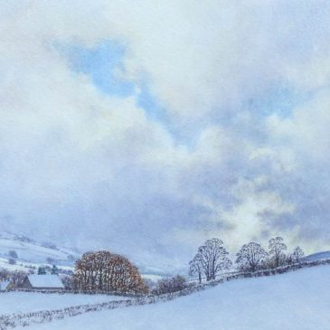 Recent Exhibition – December 2nd & 3rd Alston Town Hall